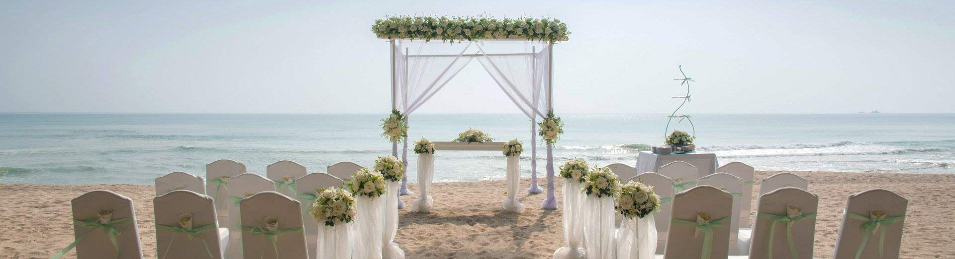 Beach Weddings At Holiday Inn Oceanfront At Surfside Beach South Carolina